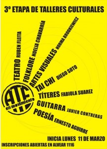 talleres ate
