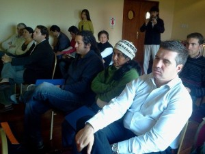 taller chaco argentino